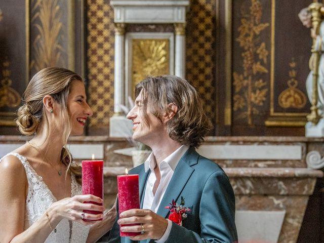 Le mariage de Emmanuel et Anne à Lille, Nord 93