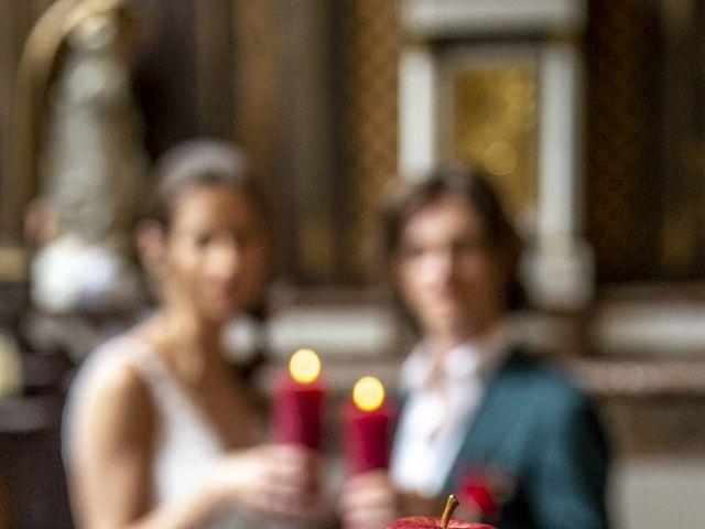 Le mariage de Emmanuel et Anne à Lille, Nord 94