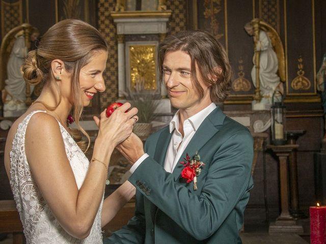 Le mariage de Emmanuel et Anne à Lille, Nord 96