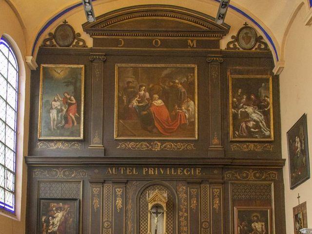 Le mariage de Emmanuel et Anne à Lille, Nord 100