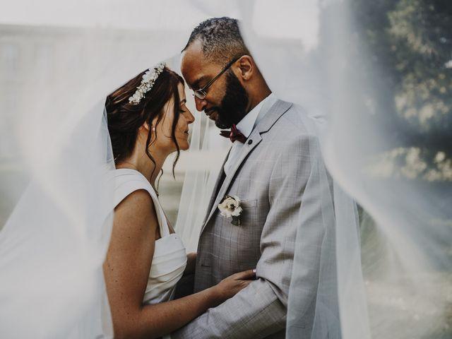 Le mariage de Chloé et Jean Philippe