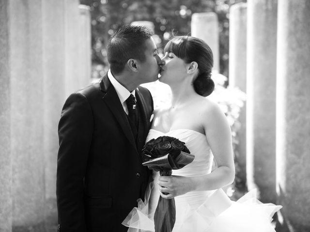 Le mariage de Marion et Tong Yen