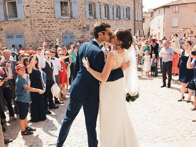 Le mariage de Hélène et Tanguy
