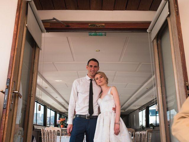 Le mariage de Nabil et Marina à Paris, Paris 41