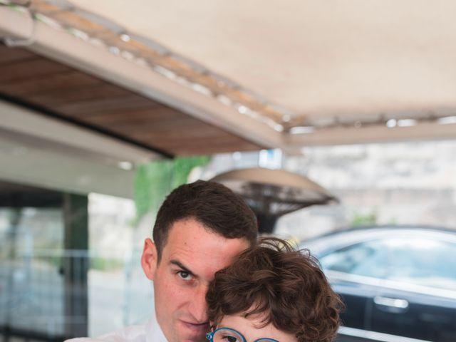 Le mariage de Nabil et Marina à Paris, Paris 43