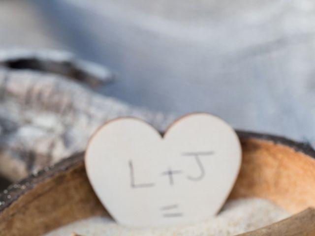 Le mariage de Julien et Laëtitia à Biscarrosse, Landes 4