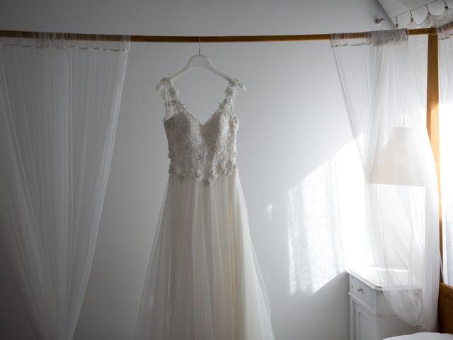 Le mariage de Julien et Laëtitia à Biscarrosse, Landes 14