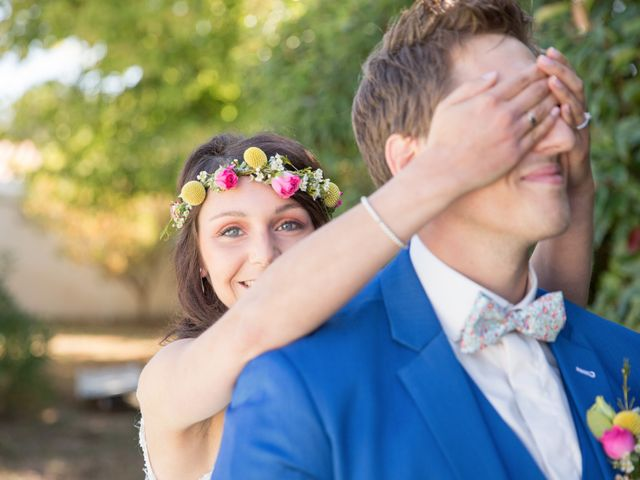 Le mariage de Julien et Laëtitia à Biscarrosse, Landes 26