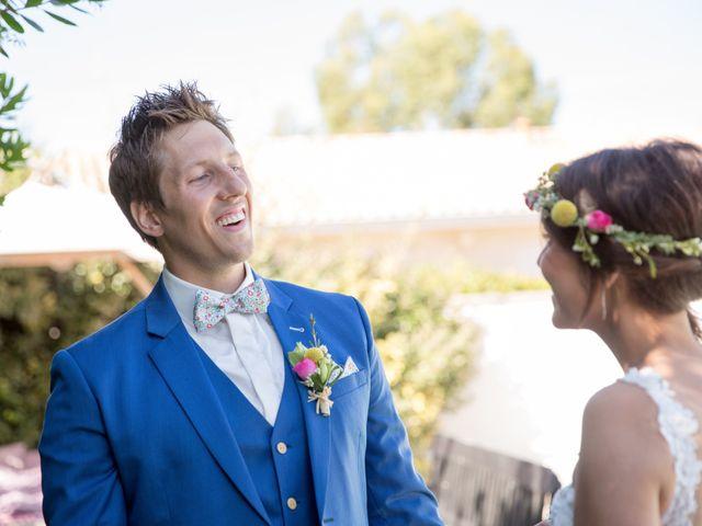 Le mariage de Julien et Laëtitia à Biscarrosse, Landes 27
