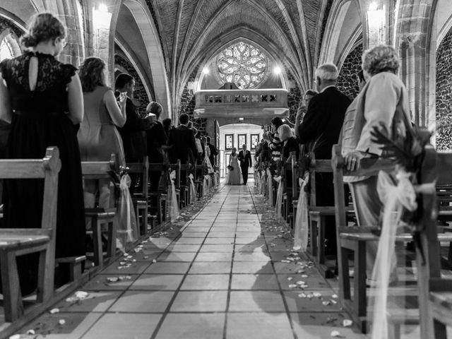 Le mariage de Julien et Laëtitia à Biscarrosse, Landes 31