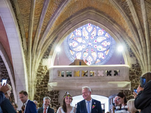 Le mariage de Julien et Laëtitia à Biscarrosse, Landes 32