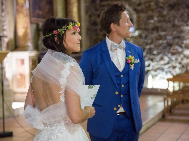 Le mariage de Julien et Laëtitia à Biscarrosse, Landes 33