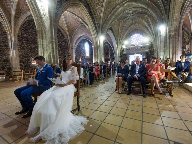 Le mariage de Julien et Laëtitia à Biscarrosse, Landes 36