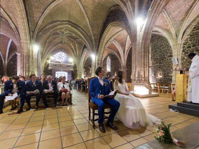 Le mariage de Julien et Laëtitia à Biscarrosse, Landes 38