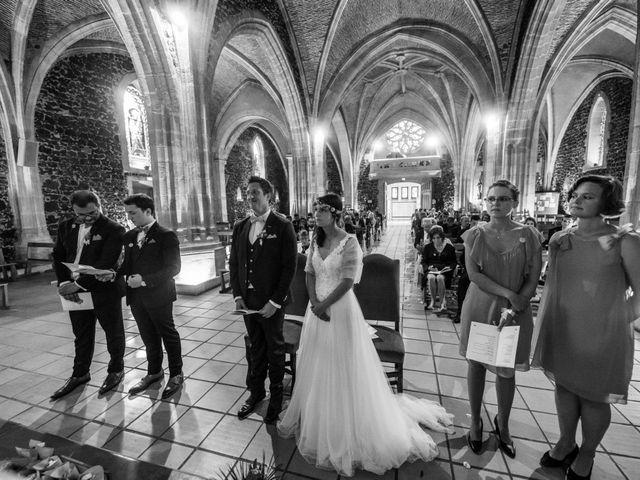 Le mariage de Julien et Laëtitia à Biscarrosse, Landes 42