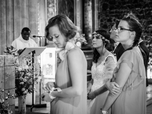 Le mariage de Julien et Laëtitia à Biscarrosse, Landes 43