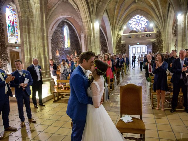 Le mariage de Julien et Laëtitia à Biscarrosse, Landes 44