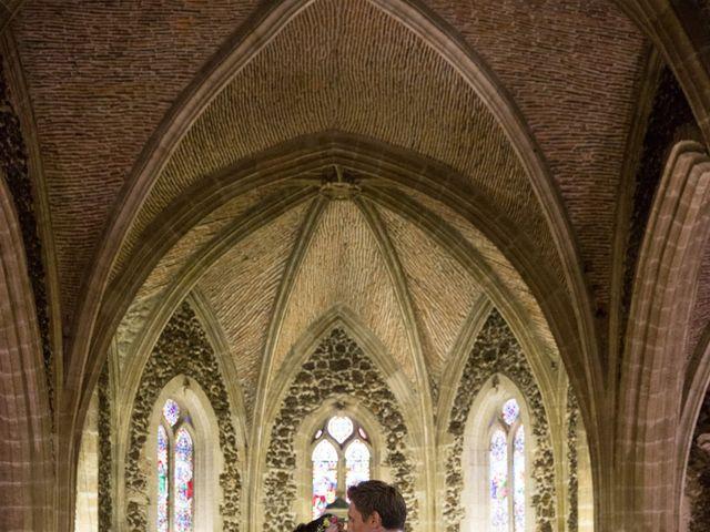 Le mariage de Julien et Laëtitia à Biscarrosse, Landes 48