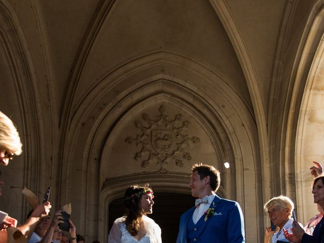 Le mariage de Julien et Laëtitia à Biscarrosse, Landes 50