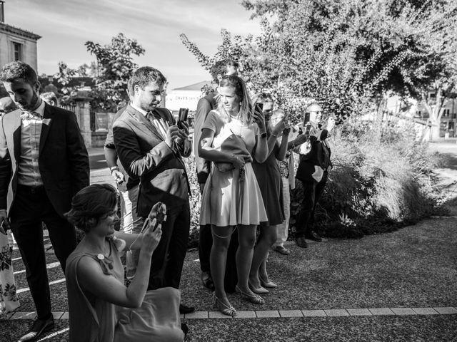 Le mariage de Julien et Laëtitia à Biscarrosse, Landes 52