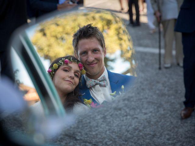 Le mariage de Julien et Laëtitia à Biscarrosse, Landes 53