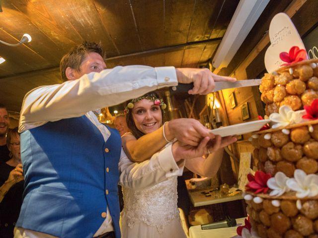 Le mariage de Julien et Laëtitia à Biscarrosse, Landes 79