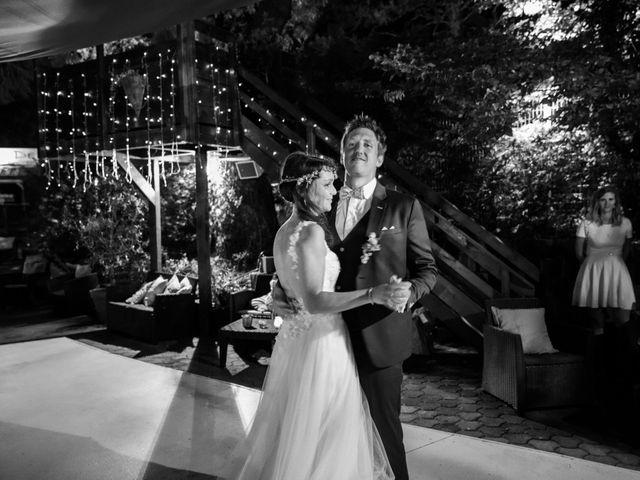 Le mariage de Julien et Laëtitia à Biscarrosse, Landes 81