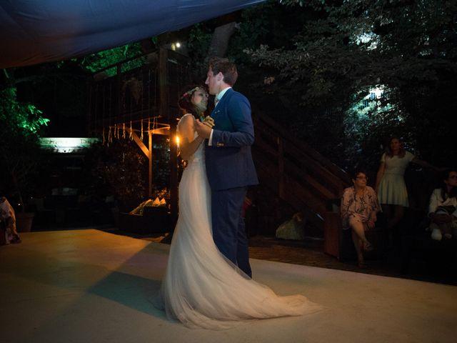 Le mariage de Julien et Laëtitia à Biscarrosse, Landes 82
