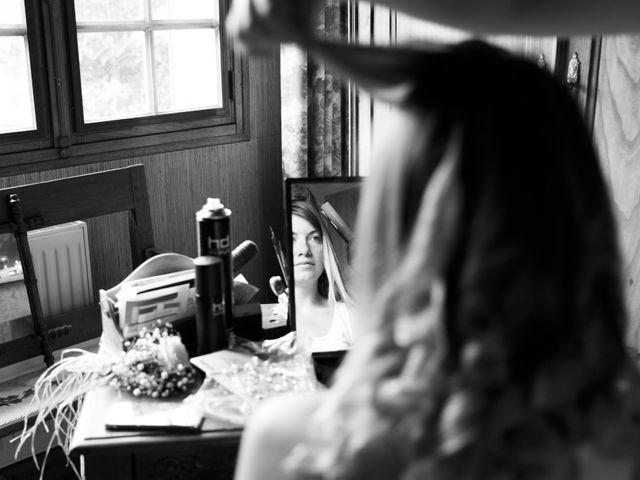 Le mariage de Damien et Aurore à Épagne-Épagnette, Somme 1