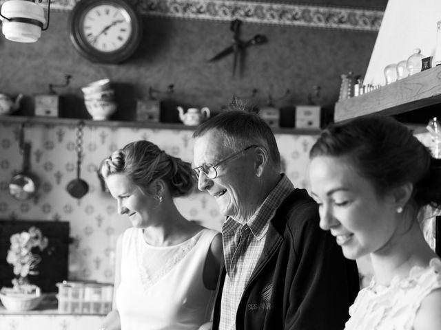 Le mariage de Damien et Aurore à Épagne-Épagnette, Somme 14