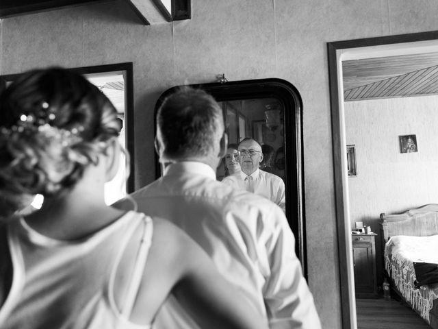 Le mariage de Damien et Aurore à Épagne-Épagnette, Somme 22