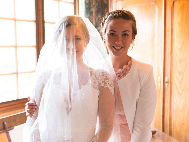 Le mariage de Damien et Aurore à Épagne-Épagnette, Somme 34