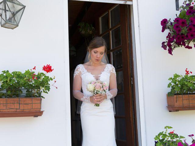 Le mariage de Damien et Aurore à Épagne-Épagnette, Somme 37