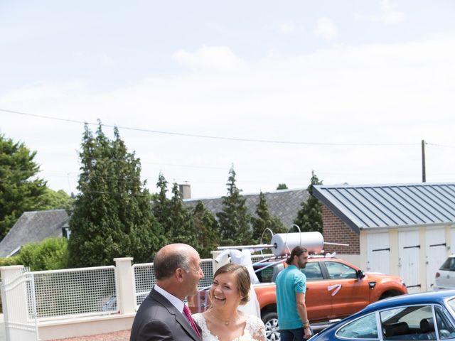 Le mariage de Damien et Aurore à Épagne-Épagnette, Somme 51