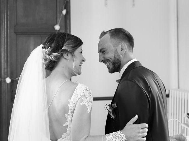Le mariage de Damien et Aurore à Épagne-Épagnette, Somme 54