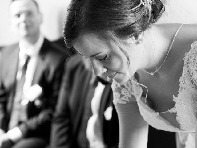 Le mariage de Damien et Aurore à Épagne-Épagnette, Somme 70