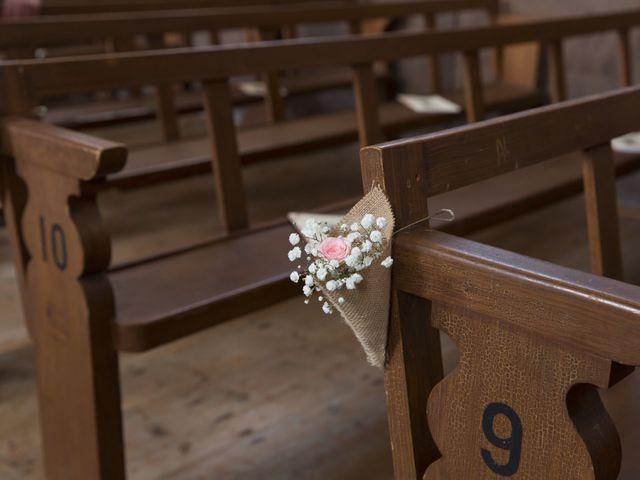 Le mariage de Damien et Aurore à Épagne-Épagnette, Somme 86