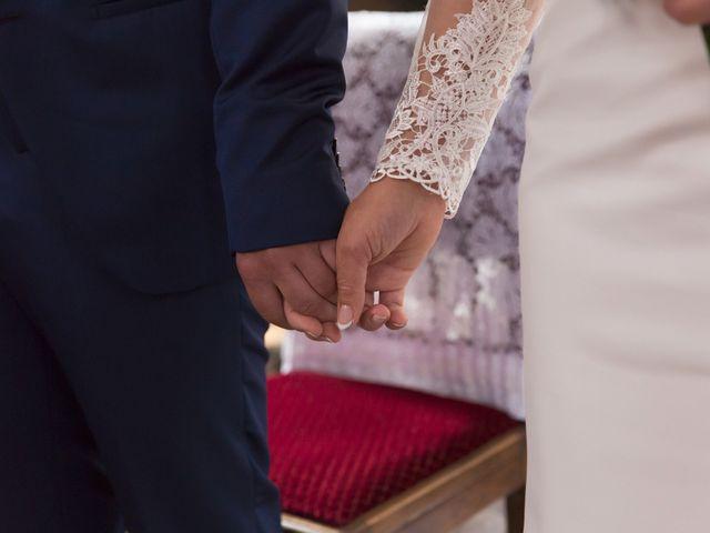 Le mariage de Damien et Aurore à Épagne-Épagnette, Somme 99
