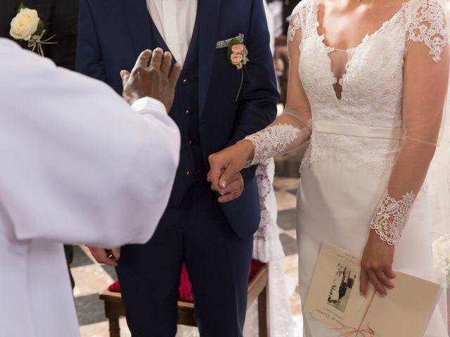 Le mariage de Damien et Aurore à Épagne-Épagnette, Somme 108