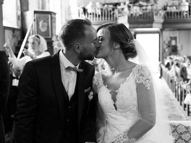 Le mariage de Damien et Aurore à Épagne-Épagnette, Somme 115