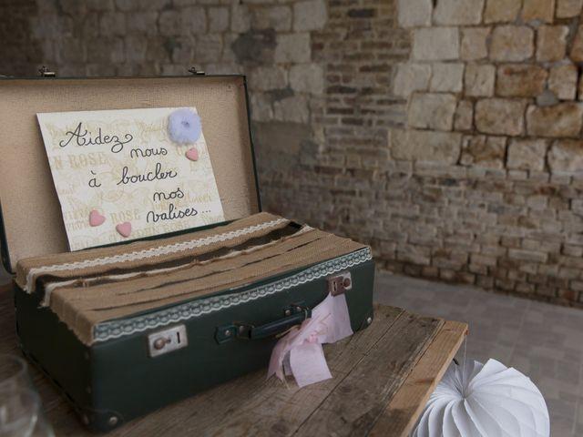 Le mariage de Damien et Aurore à Épagne-Épagnette, Somme 135