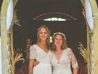 Le mariage de Céline et Clothilde 3