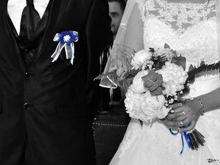 Le mariage de Anne Laure et Vincent 1