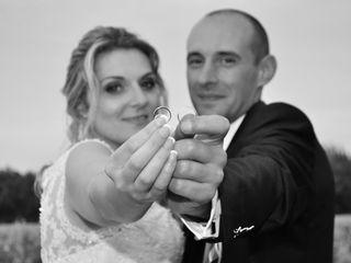 Le mariage de Anne Laure et Vincent