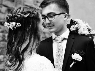 Le mariage de Laura et Josua 1