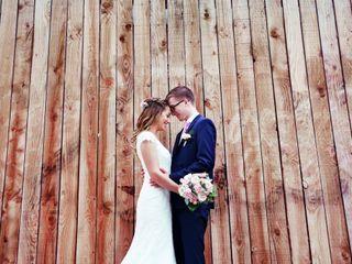 Le mariage de Laura et Josua 3