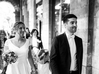 Le mariage de Elise et Paul 3
