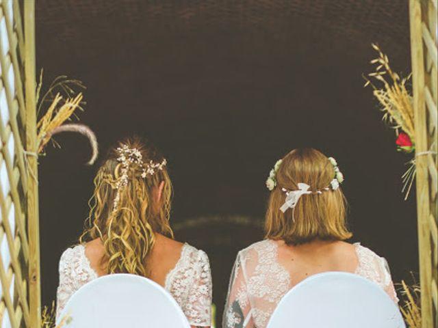 Le mariage de Clothilde et Céline à Seclin, Nord 4