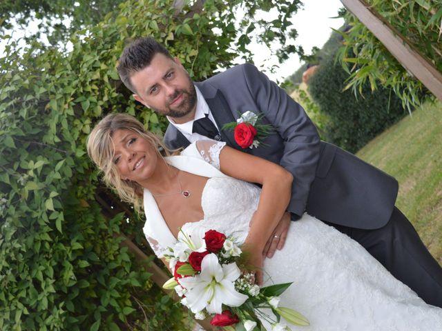 Le mariage de Kévin et Lydie