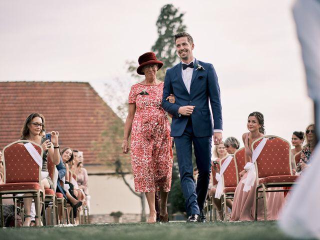 Le mariage de Coen et Marie à Argueil, Seine-Maritime 6